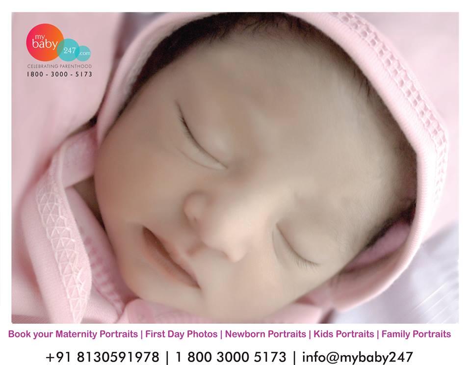 Newborn Photo Session 1